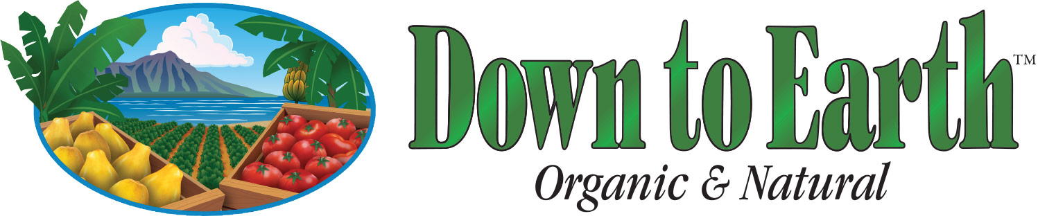 Signup form for the Down to Earth email mailing list. Hit escape key to cancel and exit form.