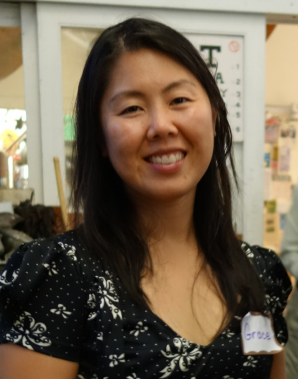 Grace Chen O'Neil, MD