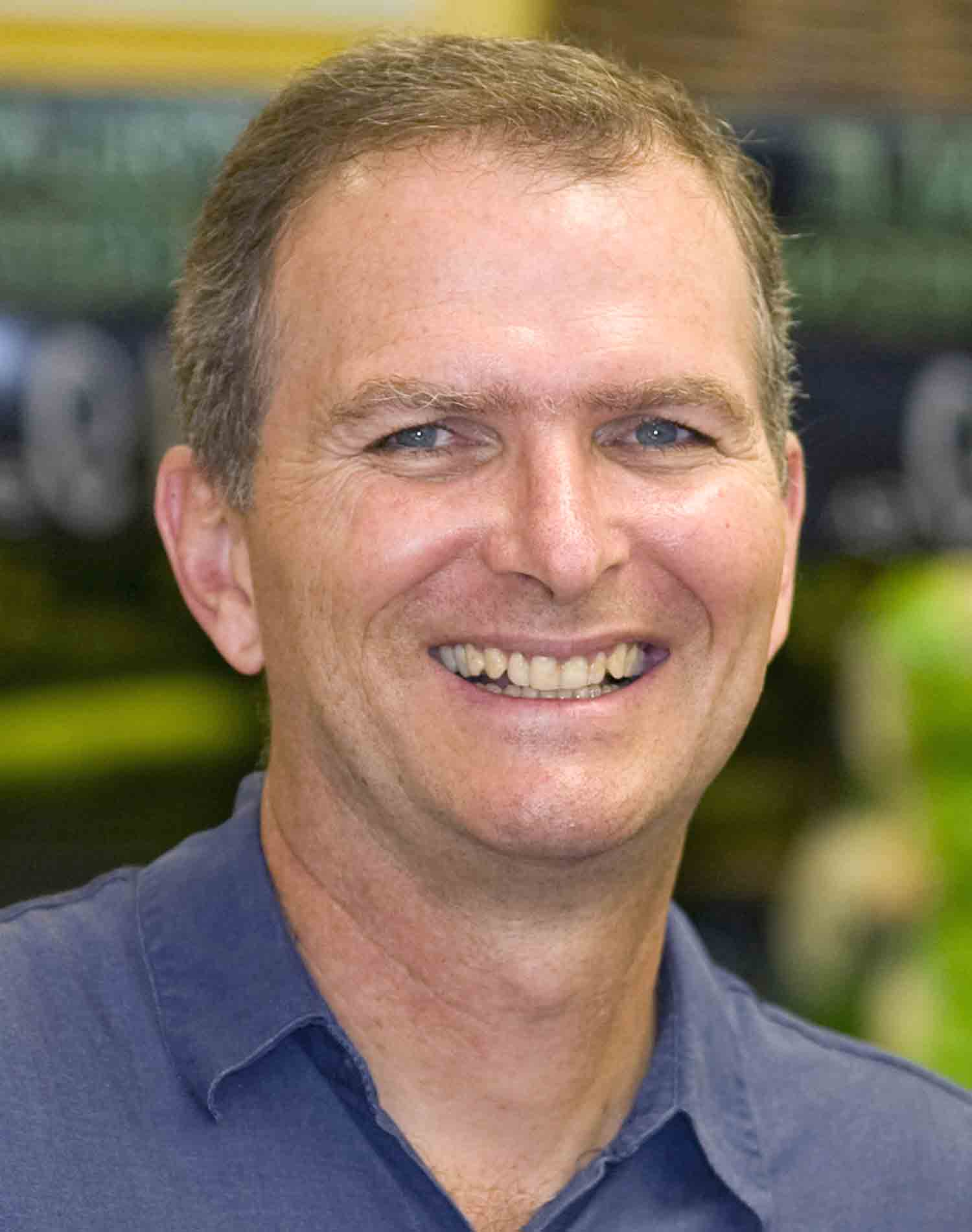 Mark Fergusson