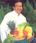 Chef Paul Onishi
