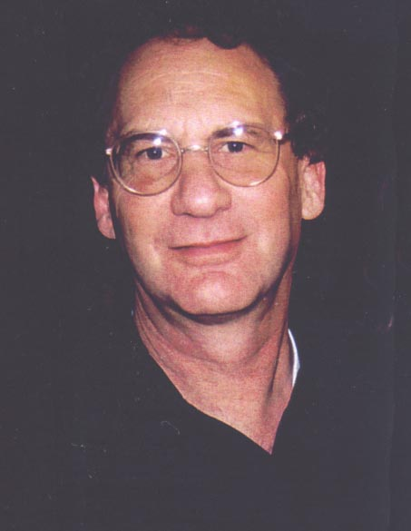 Kenneth Shapiro, Ph.D.