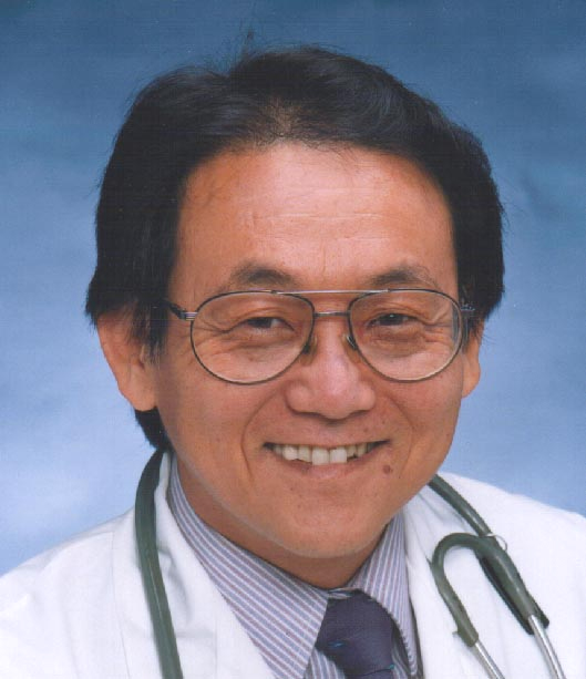 Terry Shintani, MD