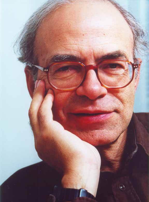 Peter Singer, Ph.D.